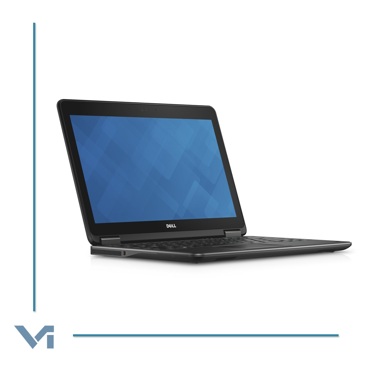 "Notebook DELL LATITUDE E7240 - Intel Core i5-4310U 4GB 128GB SSD 12.5"" LED Windows 7 Professional -NOCOLOR- Usato"