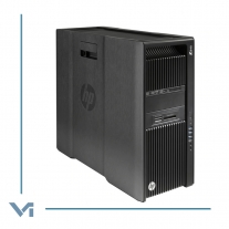 WORKSTATION HP Z840 F5G73AV TOWER - 2 x Xeon E5-2637 v3 128GB DDR4 RAM 512GB SSD + 1TB SATA WINDOWS 10 PROFESSIONAL -NOCOLOR- Ricondizionato