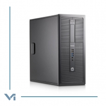 PC HP ELITEDESK 800 G1 C8N27AV TOWER - Intel Core i7-4770 8GB 1TB DVD/RW Windows 10 Professional -NOCOLOR- Ricondizionato