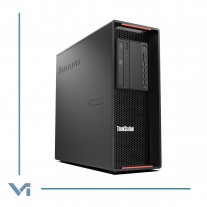 WORKSTATION LENOVO THINKSTATION P700 TOWER - 2 x Xeon E5-2630 V3 64GB 480GB SSD + 1TB QUADRO K4200 4GB  -NOCOLOR- Ricondizionato