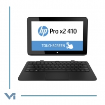 NOTEBOOK - Tablet Touchscreen HP PRO X2 410 G1 PC H6Q32EA Intel Core i3-4012Y 1.50 GHz  4 GB Ram 128 GB SSD Hd Windows 10 Professional  - 11.6