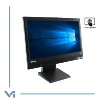 PC LENOVO THINKCENTRE M90Z ALL IN ONE - Intel Core i5-650 3.20GHz 8GB 240GB SSD DVD/RW 23
