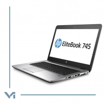 Notebook HP ELITEBOOK 745 G3 L9Z81AV - AMD PRO A10-8700B R6 8GB DDR4 120GB SSD 14.0