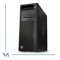 WORKSTATION HP Z440 TOWER - Intel Xeon E5-1620 v3 16GB DDR4 RAM 256GB SSD + 1TB SATA HD QUADRO K2200 4GB Windows 10 Professional MAR -NOCOLOR- Ricondizionato