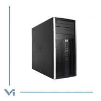 PC HP COMPAQ 6005 PRO TOWER - AMD Athlon II X2 B22 4GB 250GB DVD/RW Windows 7 Professional -NOCOLOR- Ricondizionato